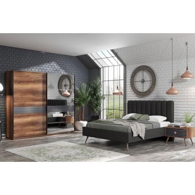 benigno Yatak Odası