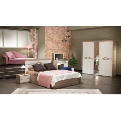 Platin Yatak Odası Takımı