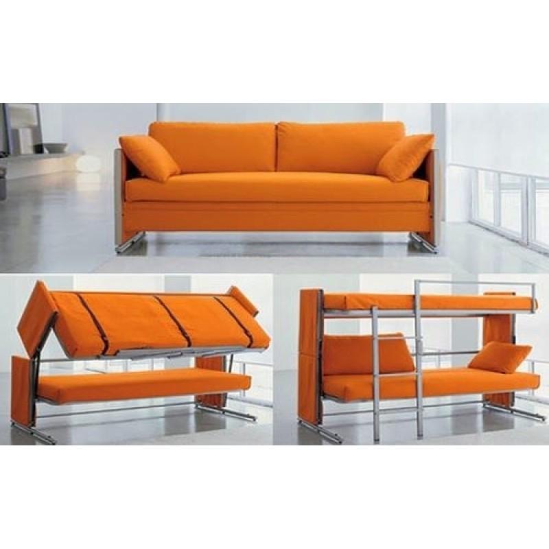 Evlerin yeni gözdesi hareketli mobilyalar