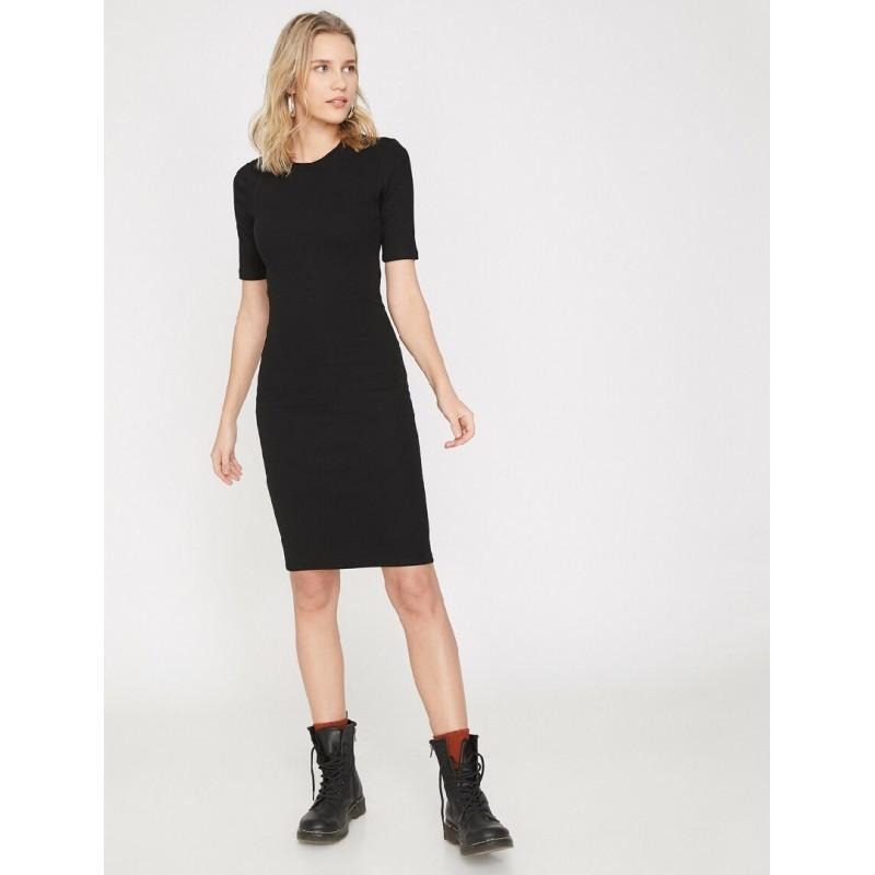 Slim Fit Elbise